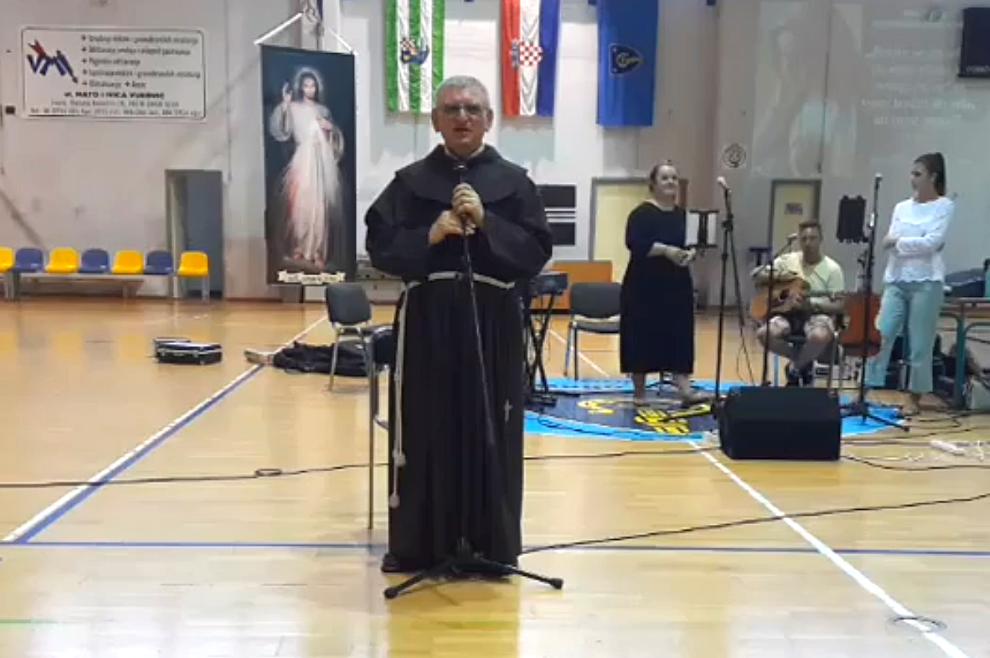 Pater Remigije poziva: Dobro je barem jednom godišnje odvojiti vrijeme za solidne duhovne vježbe