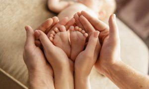 Priča bračnog para: Izgubili su svoje dijete, a Bog ih je utješio posebnim darom