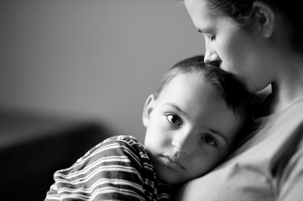 Nisam bila svjesna snage riječ, sve dok nisam saznala da je nad mojim djetetom izrečeno prokletstvo