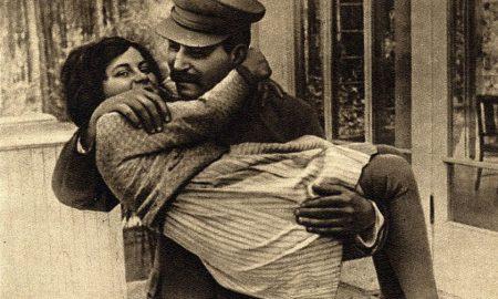 Kako je Staljinova kći postala katolkinjom