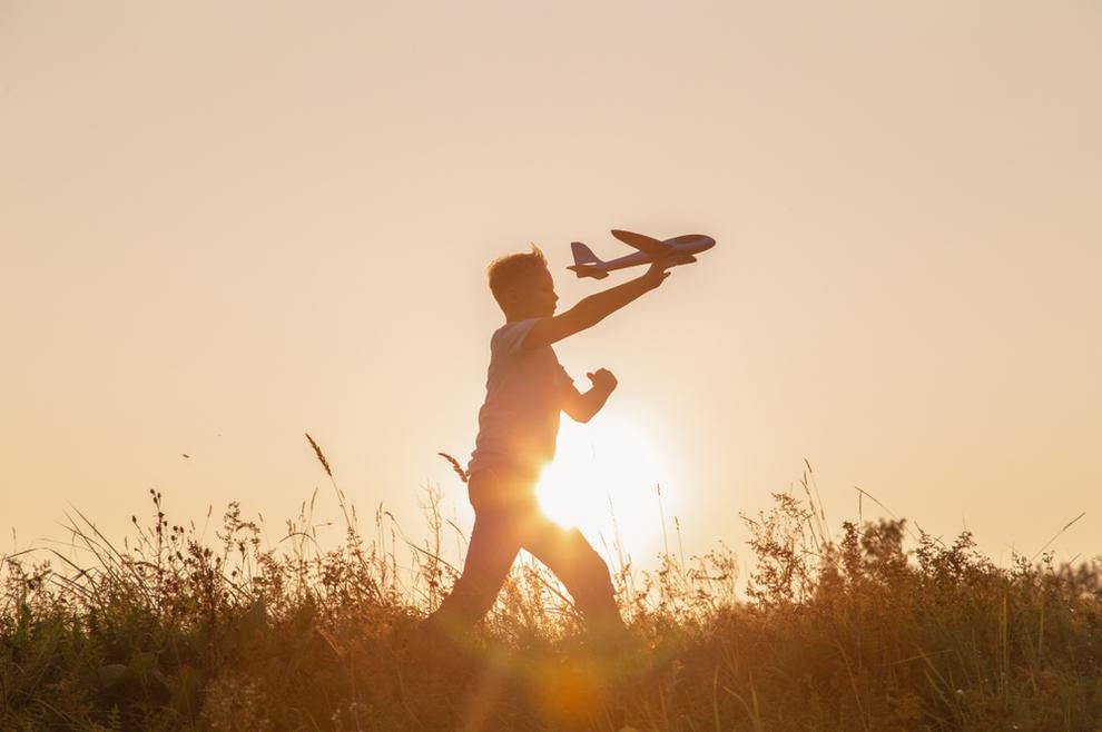 Najbolje ćeš odgojiti svoju djecu ako ih učiš podnositi patnje i u naporima stvarati dobra djela
