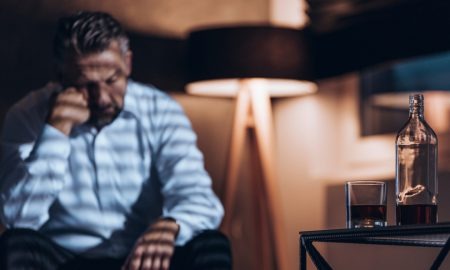 Kriza srednjih godina: što je i kako se nositi s promjenama
