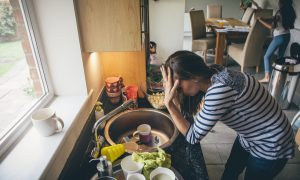 Molitva umorne i iscrpljene majke sv. Ruži Limskoj
