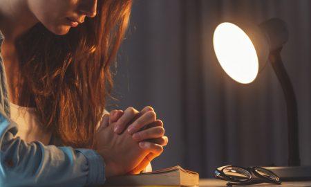 Molitva za dar vjere