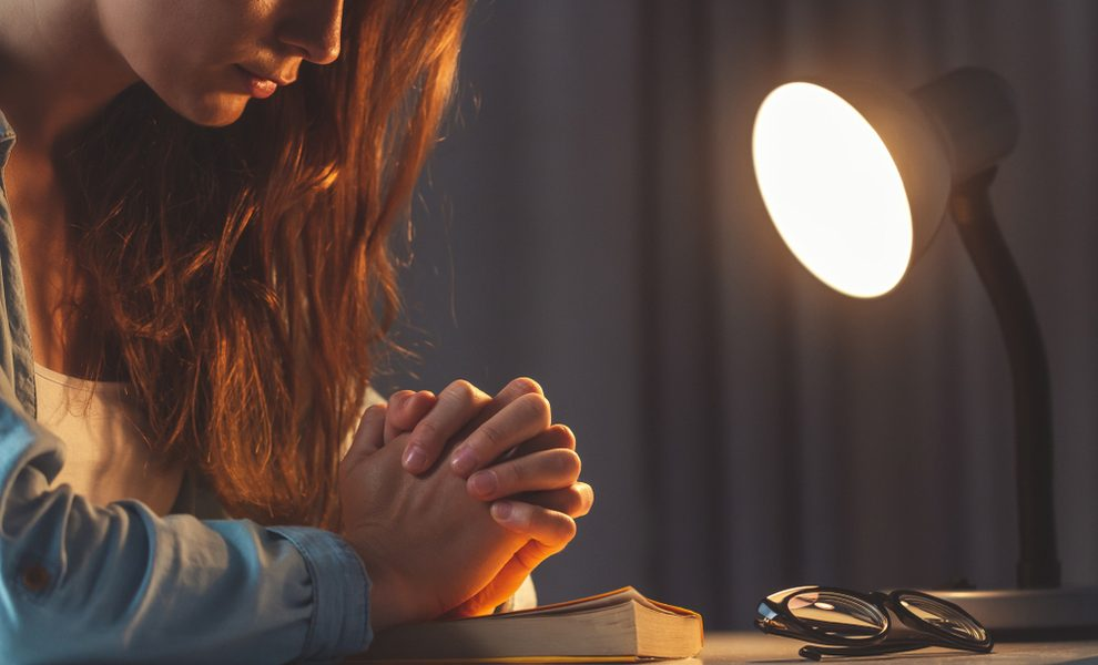 Molitva za dar vjere - Book.hr