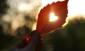 s. Basilea Schlink: Ti izliječi moje ranjeno srce