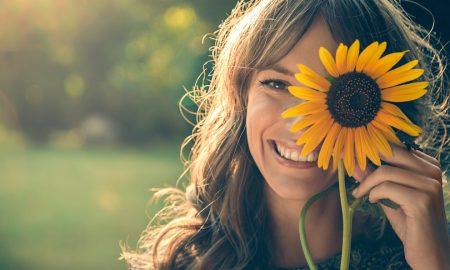 Nasmiješi se, i postat ćeš ljepši