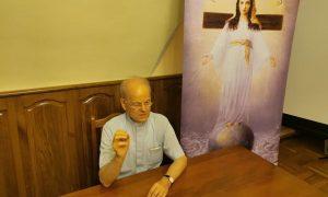 Pater Paul Maria: Trebamo više egzorcista, puno je onih koji traže pomoć