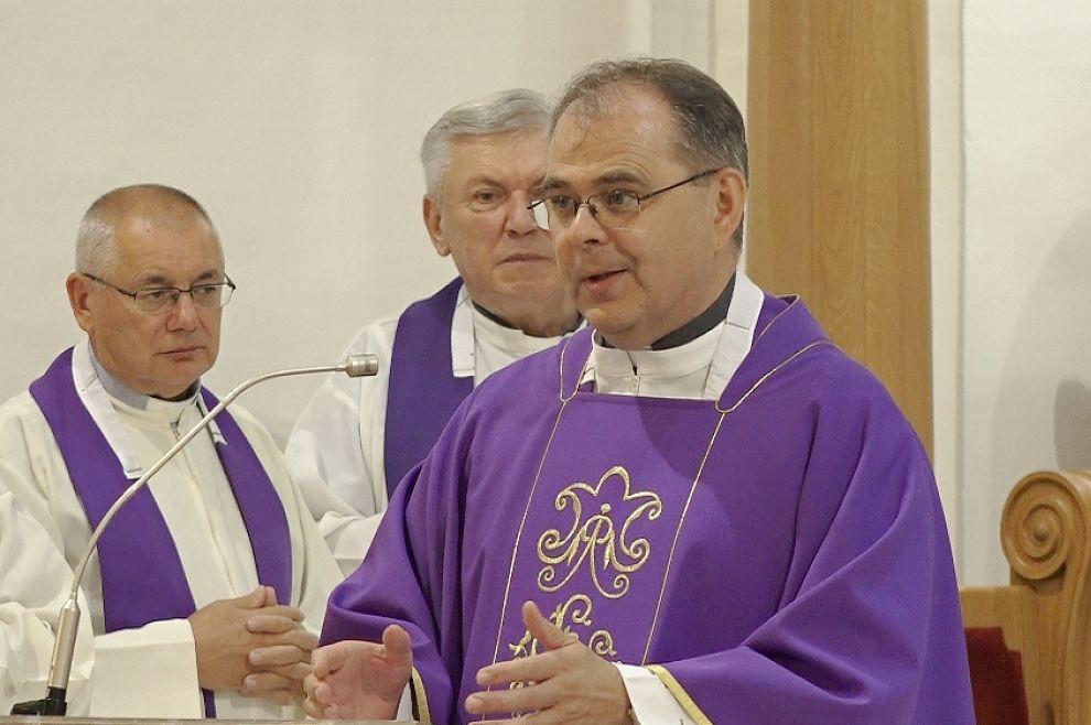 Poznat datum ređenja novog varaždinskog biskupa