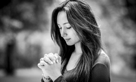 Moja molitvena ura