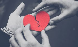Zašto je, i usred teškoća, pogrešno supružnika nazivati 'križem'
