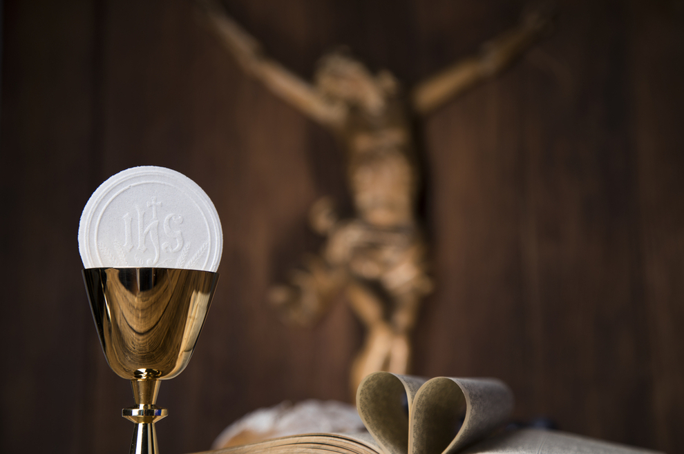 Velik broj katolika ne vjeruje u Isusovu stvarnu prisutnost u Presvetom Sakramentu. Možemo li nešto učiniti da se to promijeni?