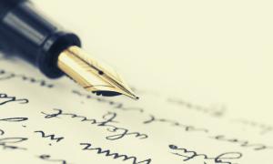 Dopis od Boga