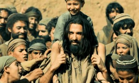 VIDEO Pjesma uz današnje evanđelje: Tko sam ja?
