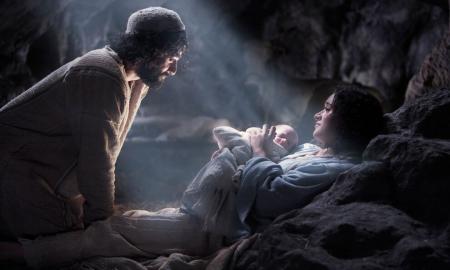 PREPORUČAMO Film o Isusovu rođenju