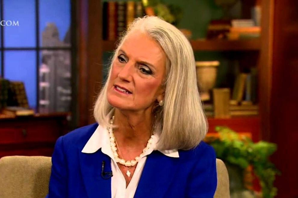 Intervju s Anne Graham: Može li nas Bog zaštititi ako smo mu rekli da nas ostavi na miru?