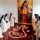 Karmelićanke BSI započinju s velikom devetnicom spasa Presvetom Srcu Isusovu