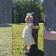 VIDEO Djevojčica oduševila svojim odnosom prema Blaženoj Djevici Majci