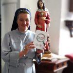 """""""Bog traži čovjeka"""" – knjiga doktorice teologije, časne sestre Bogne Młynarz, koju nazivaju i 'ženski Pelanowski'"""