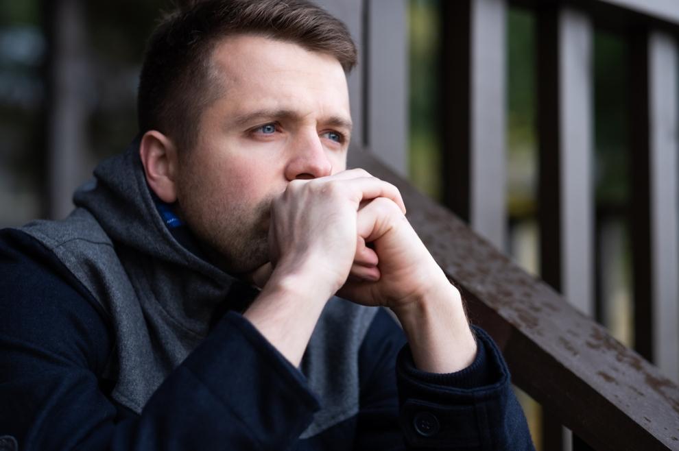 Augustyn Pelanowski: Prije dolaska Duha Svetoga, u našem se životu širi tama