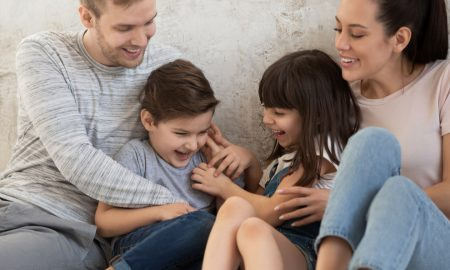 Dvije važne stvari koje trebamo naučiti svoju djecu