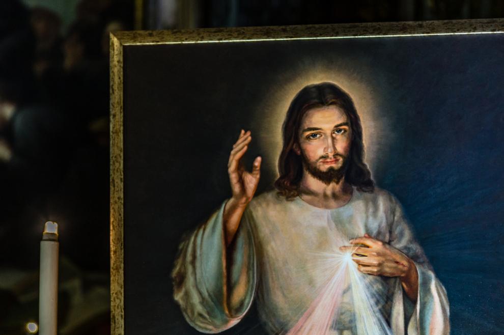 Ovogodišnji nacionalni susret štovatelja Božjega milosrđa u znaku je obilježavanja pete obljetnice proglašenja Ivana Pavla II. svetim. Pridruži se!