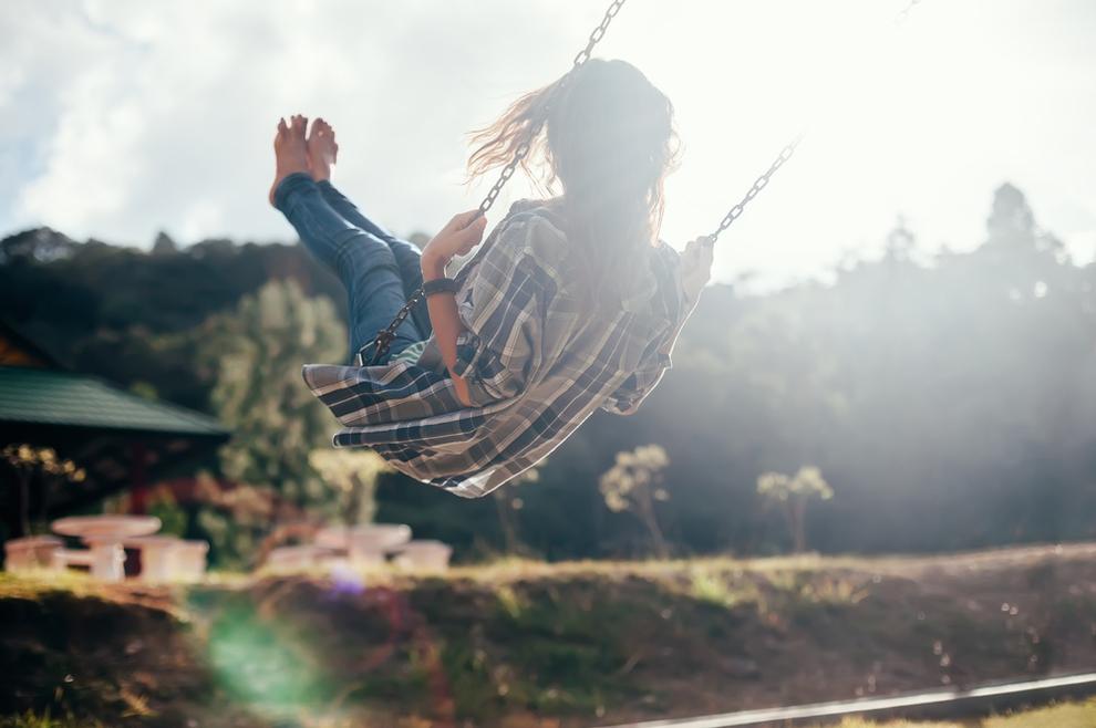 Usvoji ovaj stav i uvelike ćeš si olakšati život