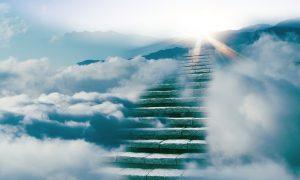Kako će nam Bog dati svoja rajska bogatstva ako se ne znamo dobro služiti sa zemaljskima?!