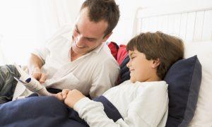 Kako sam shvatio da uspjeh moje djece u školi nije najvažnija stvar u životu