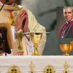 """Budući blaženik o Svetoj Misi: """"Znate li zašto na Misi ne dobivate ništa?"""""""