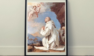 Sveti Bruno