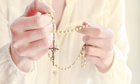Kad molimo krunicu, ne dobivamo samo snagu svoje molitve nego i snagu cijele Crkve
