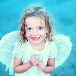 """Anđeo čuvar: """"U svome užurbanom danu pogledaj me barem na trenutak, i ispunit ćeš se mirom"""""""