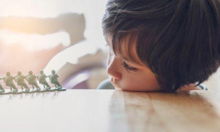Dijete odgajano bez oca gubi svoj identitet