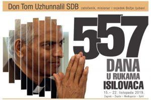 Ne propustite svjedočanstvo svećenika koji je proveo 557 dana u zatočeništvu isilovaca