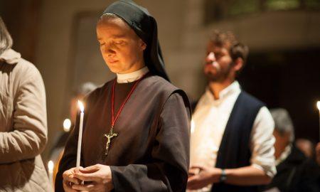 Gospodin joj je pokazao budućnost i duhovnika kojeg joj je odredio