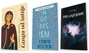 USKORO Nove knjige u izdanju Biblioteke Figulus!