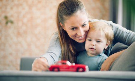 Za majke: Što je važno za stvaranje osjećaja bliskosti s vašim sinom