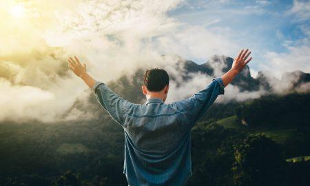 """""""Bog je odgovorio na moj vapaj i oslobodio me od zloduha žalosti"""""""
