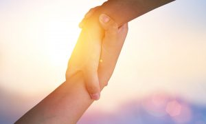 Najbolji način da se pobrinemo za svoje spasenje je da pomažemo drugima