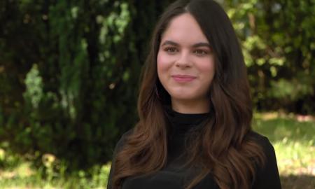 VIDEO Poslušajte djevojku anđeoskog glasa koja je nam je poslala snažnu poruku