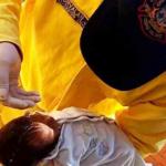 NEVJEROJATAN DOGAĐAJ U PARAGVAJU Jednomjesečno djetešce oživjelo nakon što je vatrogasac nad njim izgovorio ove riječi...
