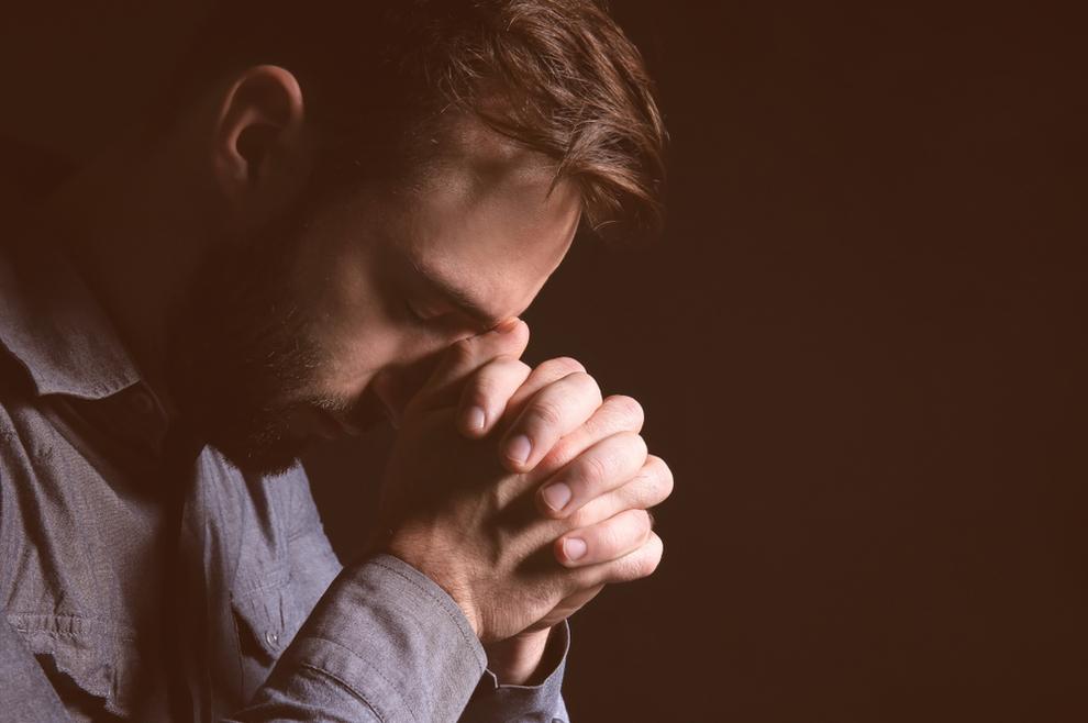 MEDITACIJA Ako se pitaš želi li te Bog ozdraviti...