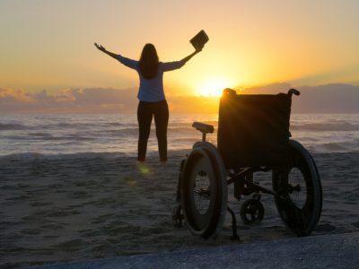 MEDITACIJA Milosno ozdravljenje je često prvi korak k obraćenju…