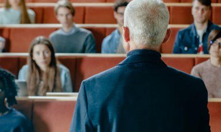 Kako je jedan profesor studentima objasnio smisao života