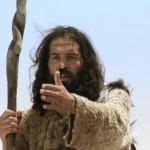 OBRATITE SE! PRIBLIŽILO SE KRALJEVSTVO NEBESKO! Ivan Krstitelj zaslužuje ime munje, lavine, potresa – toliko je silovit…