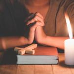 Molitva Isusu za laku noć