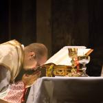 """Fra Marinko: """"Molim te da se danas u molitvi sjetiš svojega svećenikaˮ"""