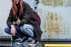 BUNTOVNICA KOJA JE PRONAŠLA ISUSA Otac joj je bio alkoholičar, izbacili su ju iz škole, LSD-jem si je uništila mozak… Ovako se je njezin život promijenio