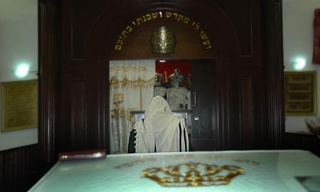 Isus mu se ukazao na najsvetiji židovski blagdan: 'Ovdje si zadnji put. Od sada pa nadalje, slijedit ćeš Mene'
